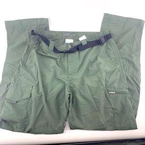 Columbia Cargo/ fishing pants